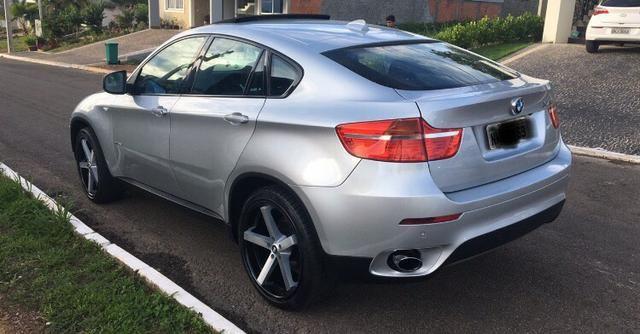BMW X6 3.0 biturbo - Foto 3