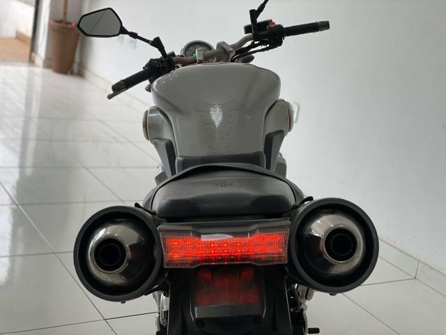 Yamaha mt-01 - Foto 6