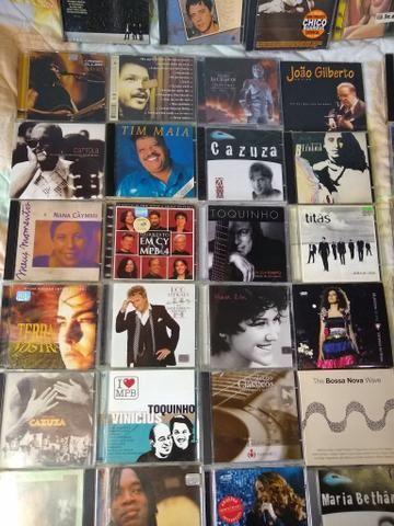 CD todos impecáveis - Foto 3