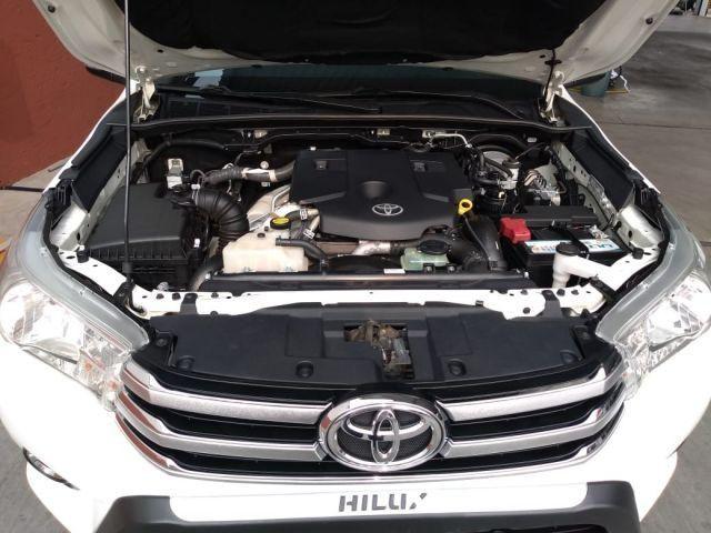 Hilux CD SRV 4x4 2.8 TDI Diesel Aut. - Foto 10