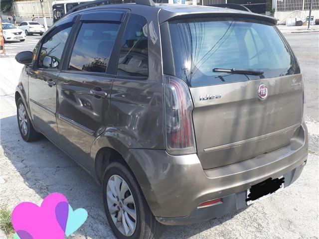 Fiat Idea 1.4 mpi attractive 8v flex 4p manual - Foto 3