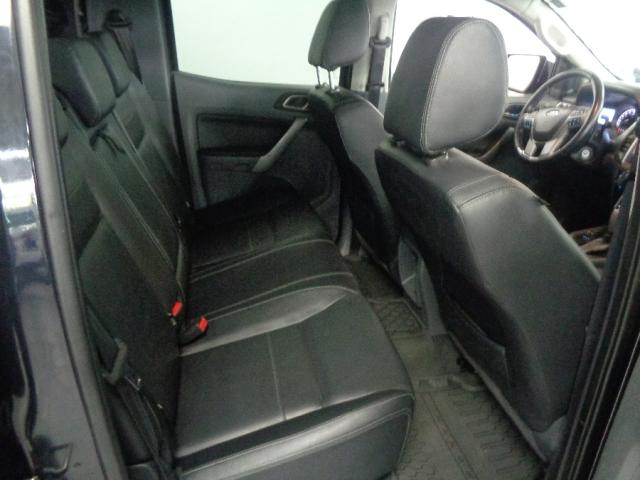 Ford Ranger LIMITED 3.2 4X4 4P - Foto 8