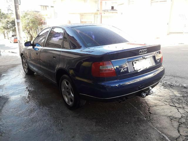 Audi a4 1.8t manual