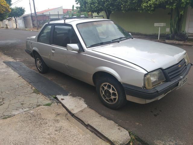 GM Chevrolet monza 2.0 álcool 1987 - Foto 4