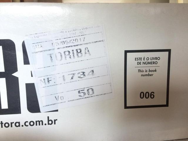 Livro do Pelé relíquia - Foto 2