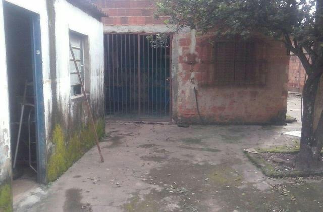 Casa com barracao em aparecida de goiania - Foto 5