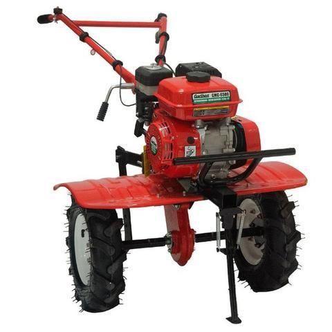 Micro Trator Motocultivador Gmc 6500 Garthen 6,5hp Promoção