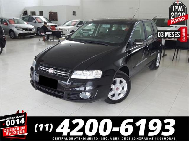 Fiat Stilo attractive 1.8 (cod:0014)