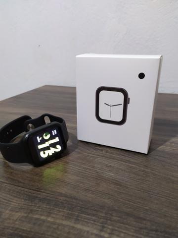 Smartwatch Iwo8 Lite Relógio inteligente