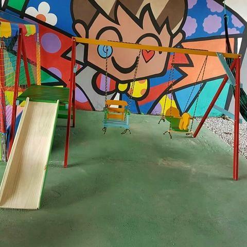 Parquinho playground