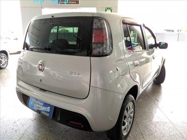 FIAT UNO 1.0 FIREFLY FLEX DRIVE 4P MANUAL - Foto 6