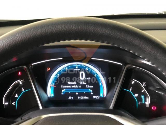Honda Civic 2.0 EXL - Foto 10