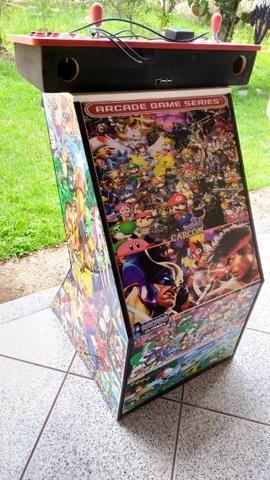 Fliperama - game - Foto 4
