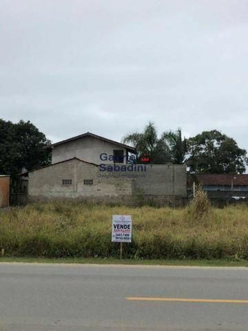 Terreno Parcelado à venda, 144 m² Ent: R$ 10.000,00 - Volta ao Mundo - Itapoá/SC - Foto 3