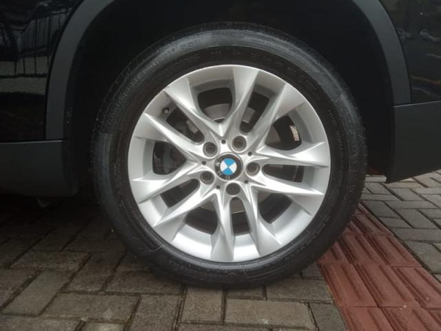 BMW X1 S20I ACTIVEFLEX 2015 - Foto 10