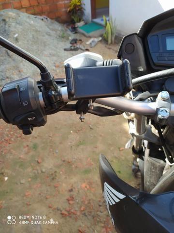 Suporte pra celular (moto ou bike)
