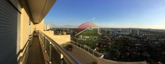 Apartamento residencial à venda, Jardim São Luiz, Ribeirão Preto. - Foto 9
