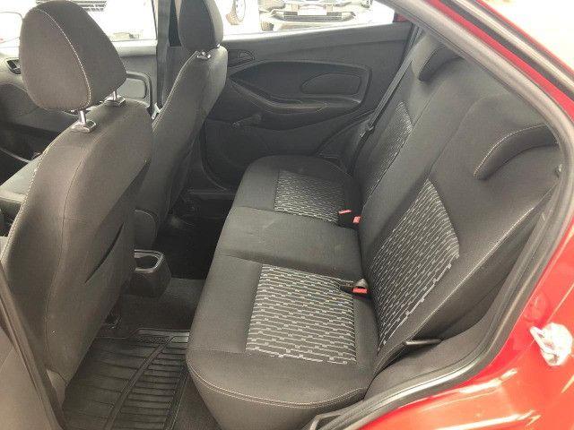 Ford - Ka Se 1.5 Completo Flex Sorocaba Sp - Foto 7