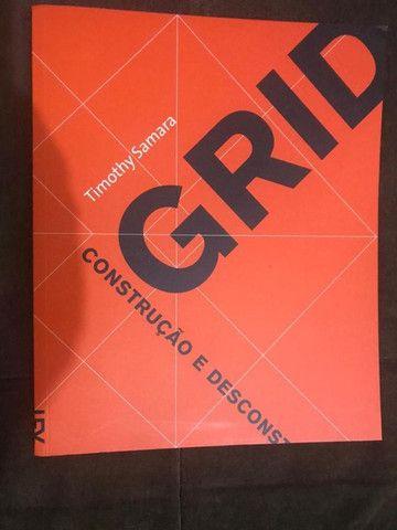 Livro Grid: Construção e Desconstrução