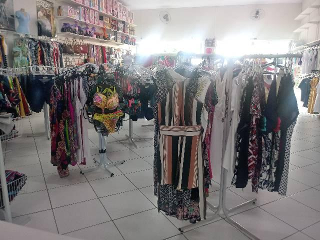 Araras para loja PARAGUAÇU PTA - Foto 2