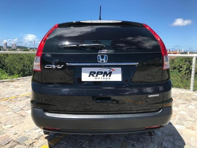 CRV LX 4x2 AUTOMÁTICO 2013 - Foto 13