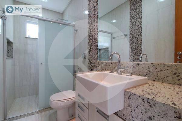 Sobrado com 4 dormitórios à venda, 622 m² por R$ 4.250.000,00 - Residencial Aldeia do Vale - Foto 13