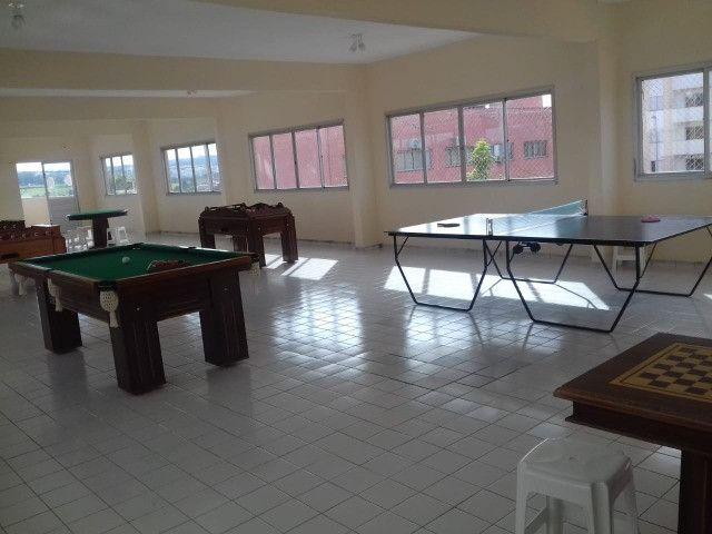 57 m² - Impecável - Lindo apto - Foto 9