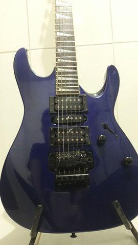 Guitarra Condor New York Series