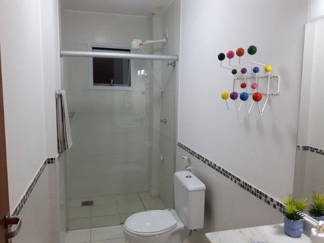 Apartamento Mobiliado Alugar - Foto 7