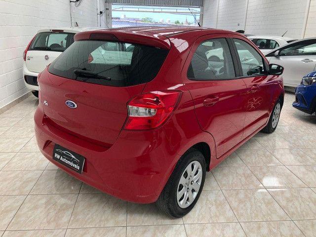 Ford - Ka Se 1.5 Completo Flex Sorocaba Sp - Foto 3