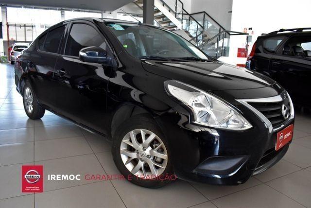 Nissan Versa Sv Automatico 1.6 18/19 - Foto 2