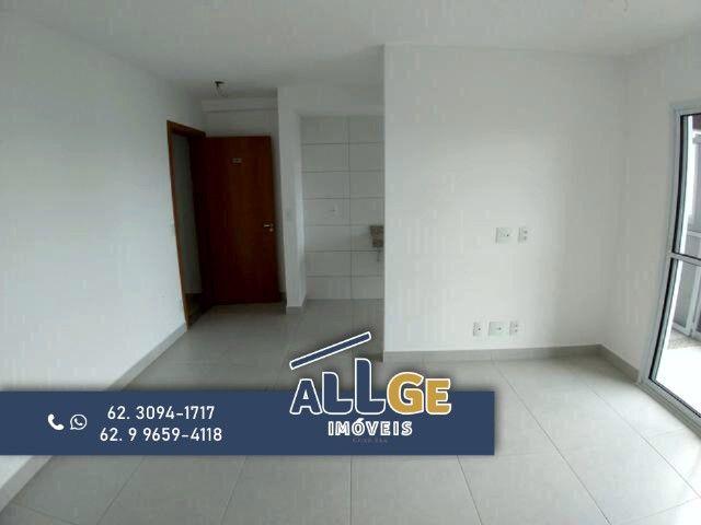 Apartamento Eco Vitta Cascavel - Goiânia - AP0029 - Foto 2