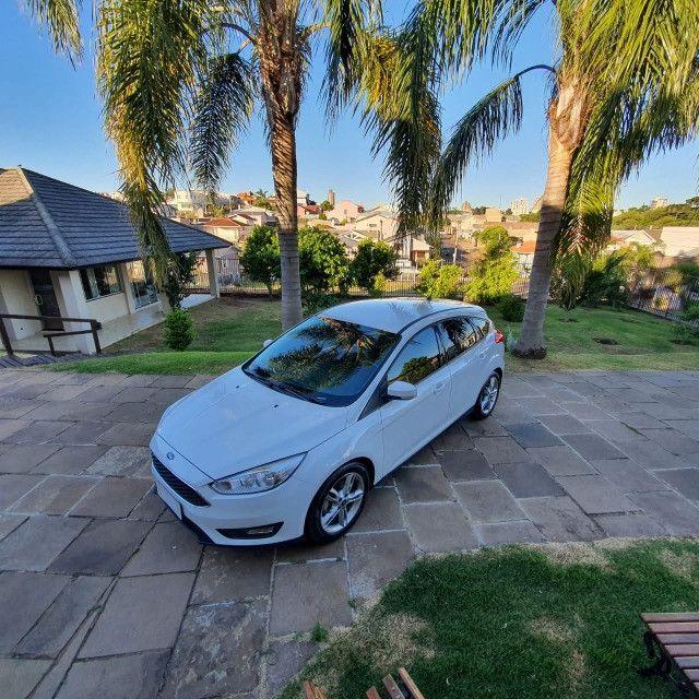 Ford Focus Hatch SE 1.6 Flex *Apenas 17.000 km* *Único dono - Foto 8