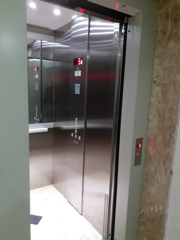 Ms5 Apartamento 2 dorm Gaivotas Ingleses Pronto Excelente residencial - Foto 3