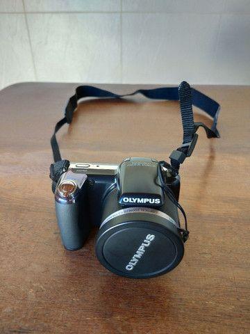 Câmera Olympus SP-810Uz - Foto 2