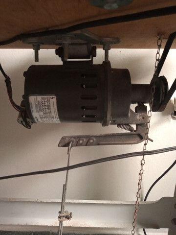 Máquina de costura Galoneira Bracob - Foto 3