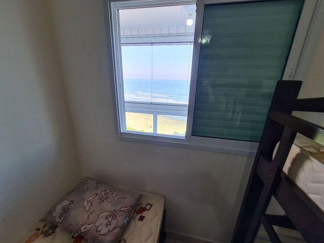 AnoNovo Disponível-Apto Frente ao Mar-Caiçara-Praia Grande SP-LEIA TODO O ANÚNCIO  - Foto 12