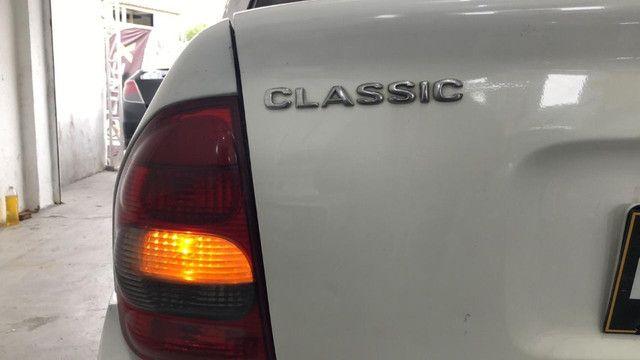 Chevrolet Classic Corsa Sedan Life 1.0 VHC (Flex) - Foto 7