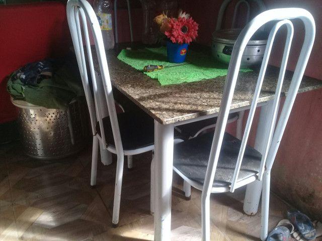 Vendo mesa zap * - Foto 2
