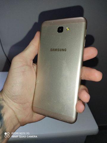 Samsung j7 prime - Foto 2