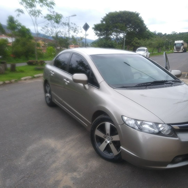 Vende-se NEW CIVIC - Foto 8