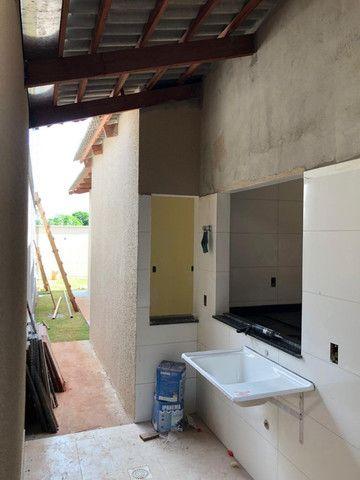 Casa 2Quartos Suíte Recanto do Bosque, Morada do Sol, Balneário, Alto do Vale - Foto 12