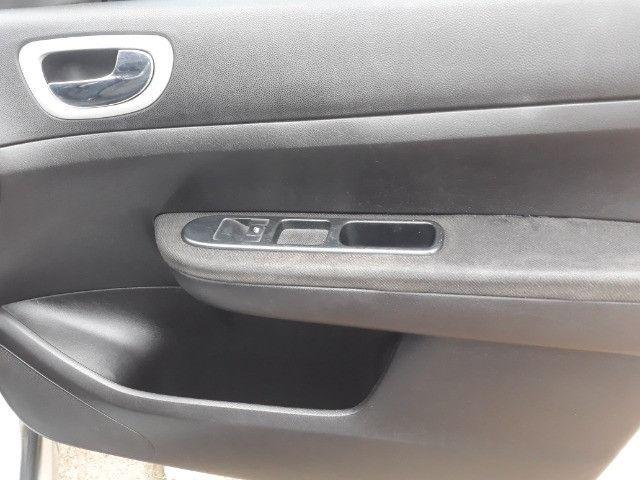 Peugeot 307 CC 1.6 FX PR bom estado - Foto 10