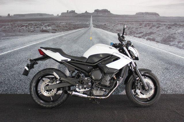 Yamaha xj6 n 2013/2013 - Foto 16