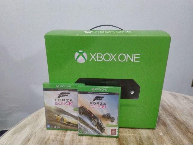 Xbox One 500gb - Foto 5