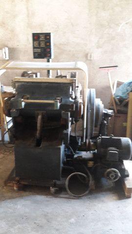 Máquina de Corte e Vinco Automática 50x70 - Foto 3