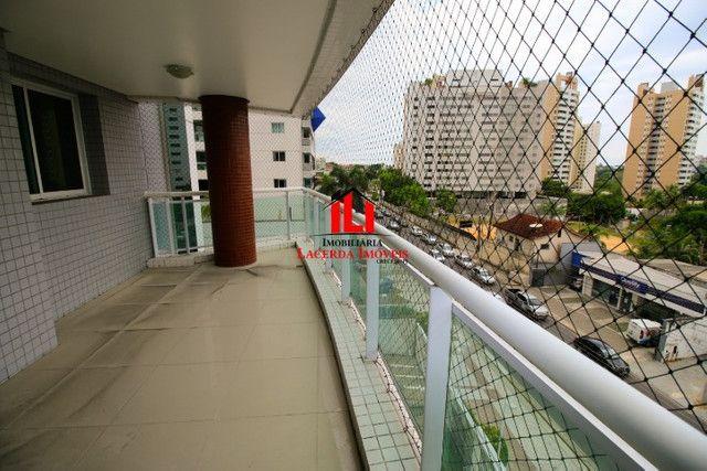 Rubi 162m2 no Parque 10 // Aceitamos Financiamento - Foto 19