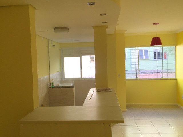 Apartamento 2d com garagem no Guarujá - Foto 10