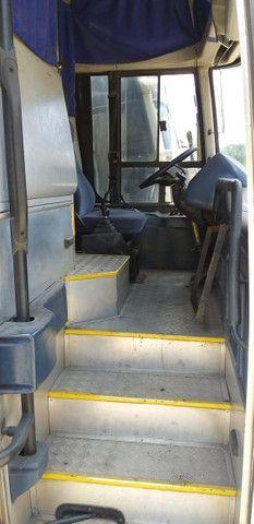 Ônibus Scania - Ano 1999 - Foto 3