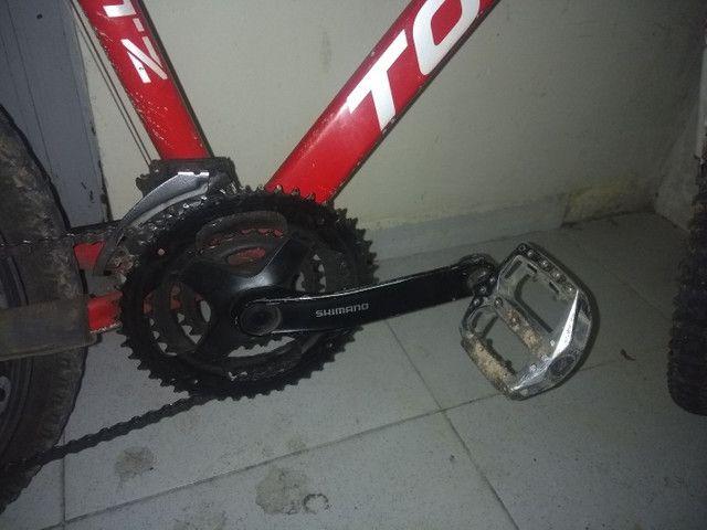Bicicleta totem - Foto 3